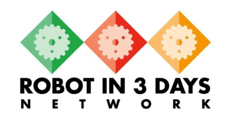 Robot in 3 Days Network